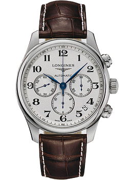 Longines The Longines Master Collection L2.693.4.78.5