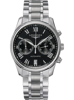 Longines The Longines Master Collection L2.629.4.51.6