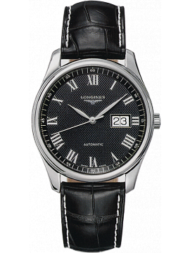 Longines The Longines Master Collection L2.648.4.51.8