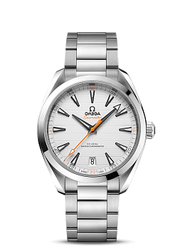 AQUA TERRA 150M CO‑AXIAL MASTER CHRONOMETER 41 MM 220.10.41.21.02.001