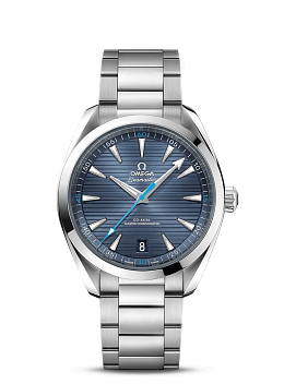 AQUA TERRA 150M CO‑AXIAL MASTER CHRONOMETER 41 MM 220.10.41.21.03.002