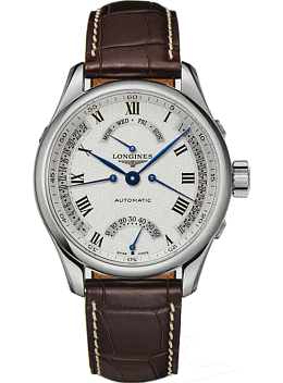 Longines The Longines Master Collection L2.715.4.71.5