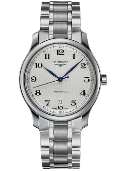 Longines The Longines Master Collection L2.628.4.78.6