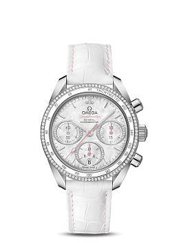 SPEEDMASTER 38 CO‑AXIAL CHRONOMETER CHRONOGRAPH 38 MM