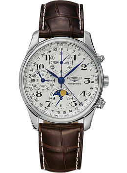 Longines The Longines Master Collection L2.673.4.78.5