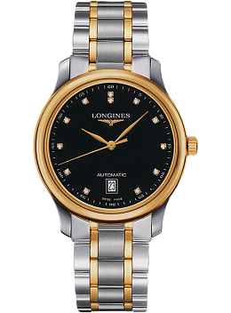 Longines The Longines Master Collection L2.628.5.57.7